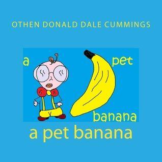 A Pet Banana
