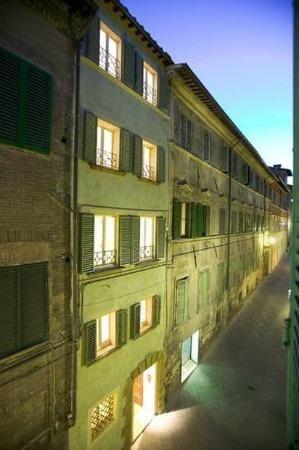 Campo Regio Relais Siena