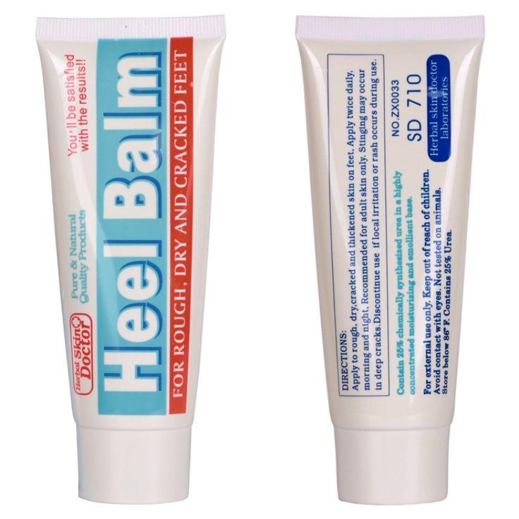 Useful Strong Crack Heel Cream Foot Peeling Cracked hands and feet and hands Dry Skin Repair Anti Crack Cream 30