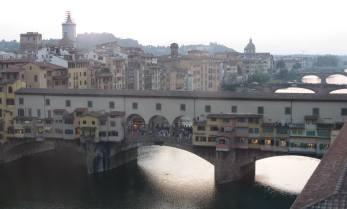 Florence, Italy - Ponte Vecchio