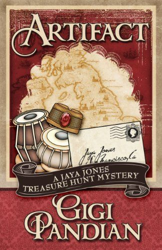 Artifact (A Jaya Jones Treasure Hunt Mystery Book 1) - Kindle edition by Gigi Pandian. Mystery, Thriller & Suspense Kindle eBooks @ Amazon.com.