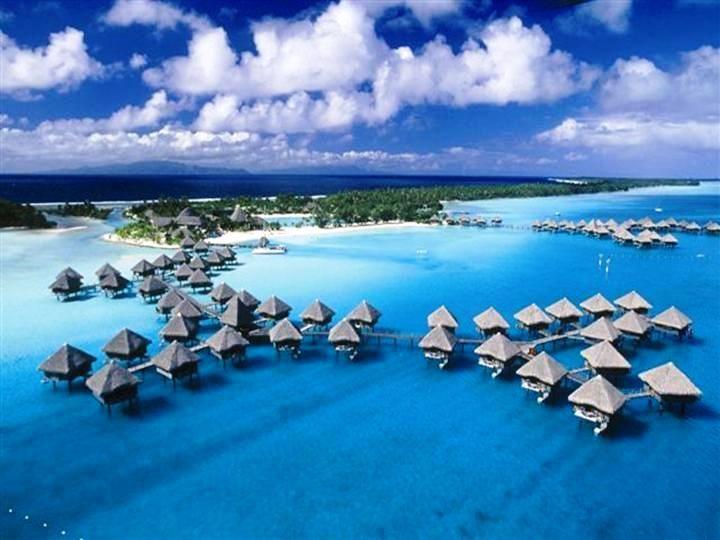 Magical Bora Bora: Buckets Lists, Favorite Places, Dreams Vacations, Vacations Spots, Meridien Bora, French Polynesia, Best Quality, Islands, Borabora