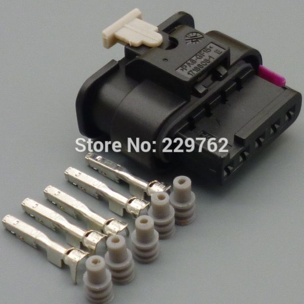17 best ideas about map sensor auto electric repair 10sets 5 pin automotive waterproof wire connector 1 1718806 1 car sealed automobile map