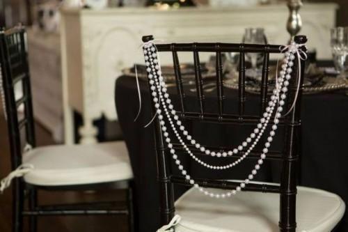 pearl boutonniere - Google Search