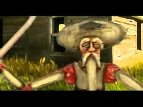 """El cuento: """"Don Quijote"""" - YouTube"""