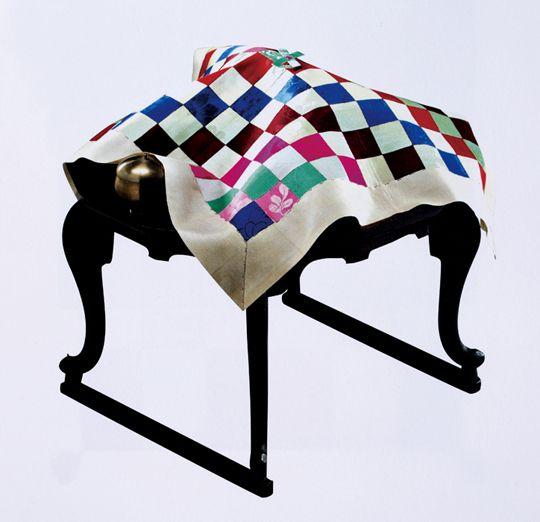 조각보, Korean traditional patchwork