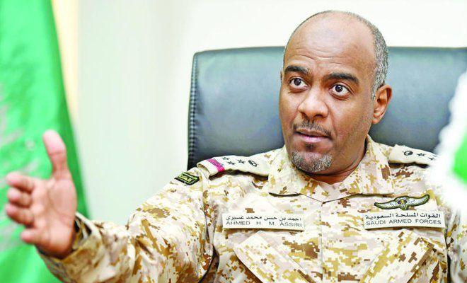 Koalisi Arab tak Mau Kesepakatan Damai di Yaman Sebelum Pemberontak Syiah Houthi Dibubarkan  Mayjen Al Assiri  SALAM-ONLINE: Juru bicara koalisi Arab Mayor Jenderal Ahmed Al Assiri mengatakan koalisi tak akan menerima kesepakatan damai apapun di Yaman sebelum sayap bersenjata dari milisi pemberontak Syiah Houthi dibubarkan.  Pernyataan itu disampaikan setelah tawaran oleh kelompok pemberontak dukungan Iran untuk meminta gencatan senjata itu tiga hari yang lalu ditolak koalisi.  Al Assiri…