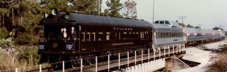 train presidential old trains. Black Bedroom Furniture Sets. Home Design Ideas