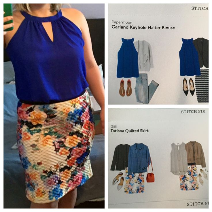 Love this Stitch Fix outfit combo!!