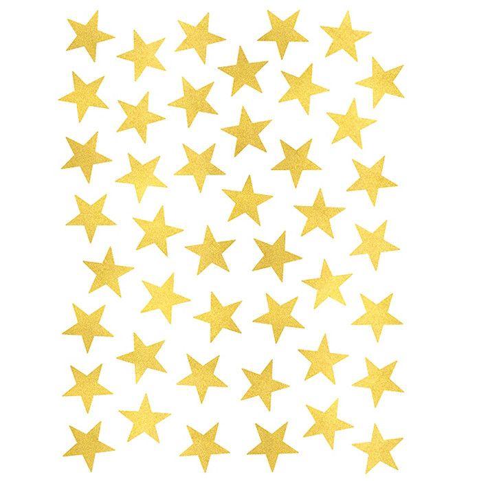Mejores 141 im genes de vinilos infantiles en pinterest - Vinilos lunares dorados ...