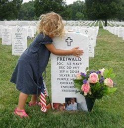 memorial day originated with another name what was it
