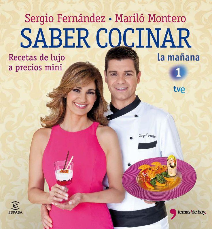 'Saber cocinar recetas de lujo a precios mini' de #marilomontero y Sergio Fernández. Puedes comprar este libro en http://www.nubico.es/tienda/no-ficcion-novedades-y-destacados/saber-cocinar-recetas-de-lujo-a-precios-mini-sergio-fernandez-marilo-montero-9788467039702 o disfrutarlo en la tarifa plana de #ebooks en #Nubico Premium: http://www.nubico.es/premium/no-ficcion-novedades-y-destacados/saber-cocinar-recetas-de-lujo-a-precios-mini-sergio-fernandez-marilo-montero-9788467039702