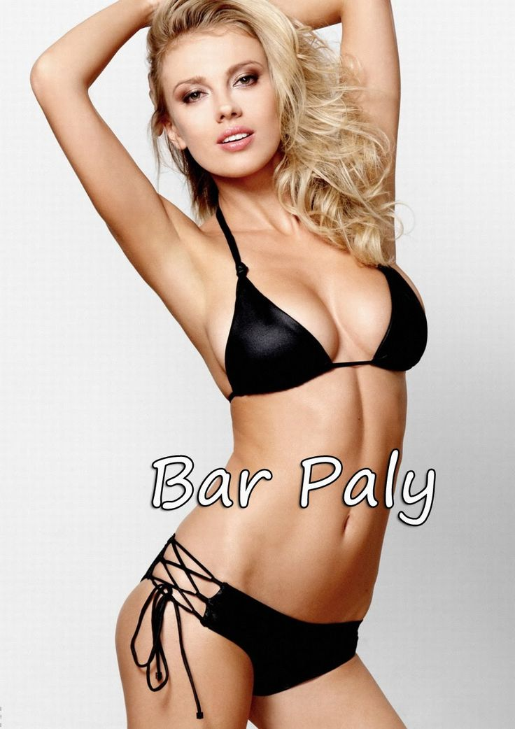 Sexy Commercial for Carls Jr stars hot model and actress Bar Paly. She leads a guy on to thinking she wants to join the Mile High Club with him. Of course in the end she's talking about the meat in a Carl's Jr Hamburger and not about the meat in his pants. Kind of a funny commercial and super sexy Bar Paly makes it all that much more enjoyable!