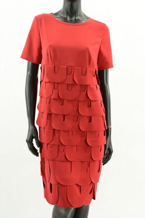 Sukienka z kolekcji firmy IDEM, model Maluna