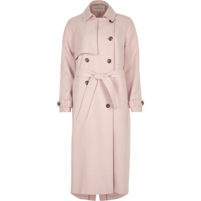 Lovely pink coat from River island.