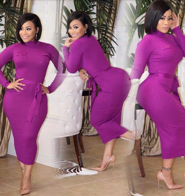 Double Tap To Shop The Courtny Sweater Dress Size 3x Model @sheshedatsme Hair @shesalonjax Www.Houseoftinks.Com #love #fashion #instagood #beautiful #photos #instadaily #photooftheday #hair #mua #plussize