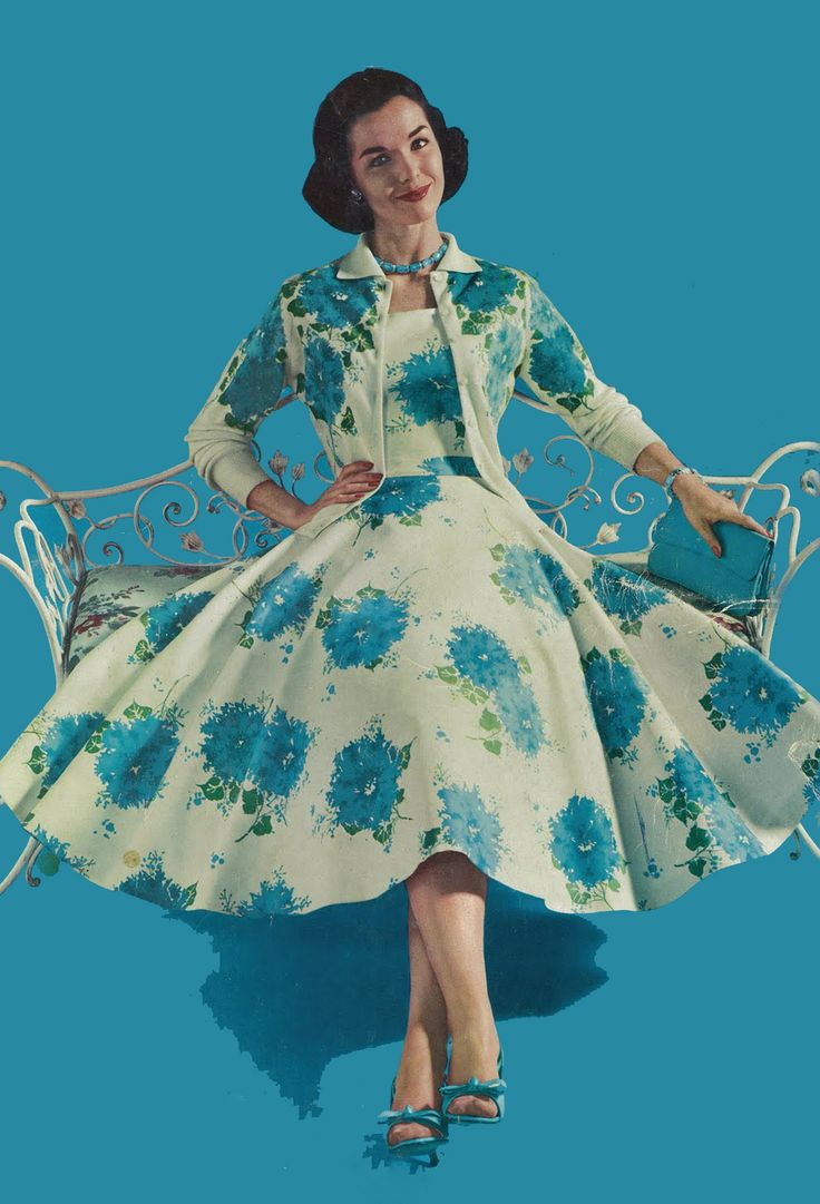 Buy 1950s style dresses