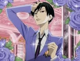 Image result for ouran Host club and pokemon