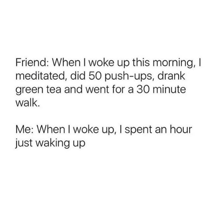 ||CURRENT FEELS|| • Ohhhhhhhh what a fun arvo/night I had!!!! Luckily not hungover �� but super tired ��. Nothing a good breaky won't fix. Happy Easter long weekend babes �� • • • • #yogaeverydamnday #yoga #yogi #yogachallenge #beginneryogi #letsstartyoga #bbg #bbggirls #bbgcommunity #bbgfam #bbgfamily  #bbgsisters #kjsfitdiary #bbgjourney #bbglife #bbgbabes #quoteoftheday #quotes #qotd #funnyquotes http://quotags.net/ipost/1493056298328132939/?code=BS4Zsrzgg1L