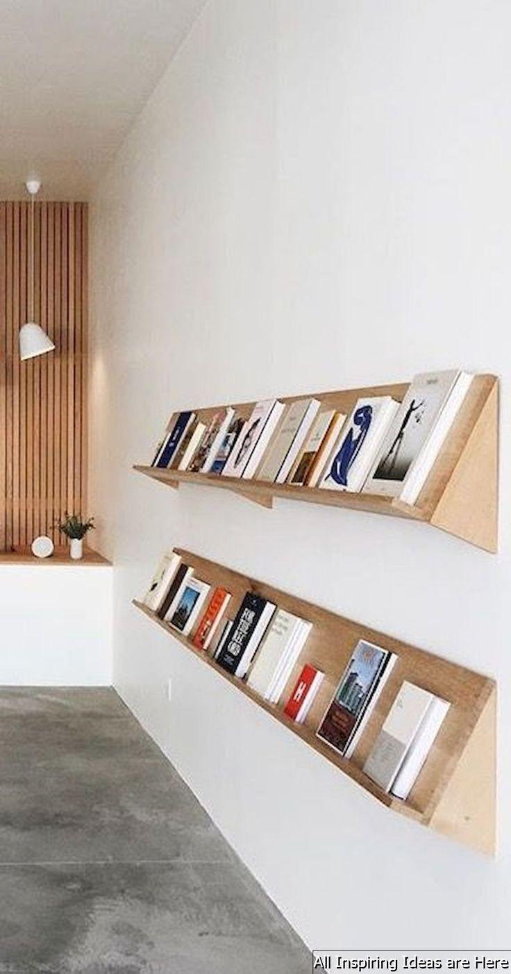 Best 25+ Wall Shelves Ideas On Pinterest