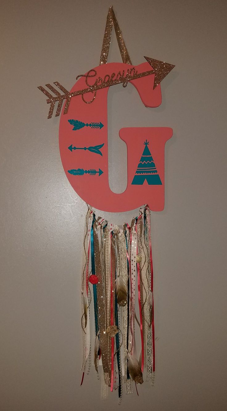 Dream Catcher Door Hanger