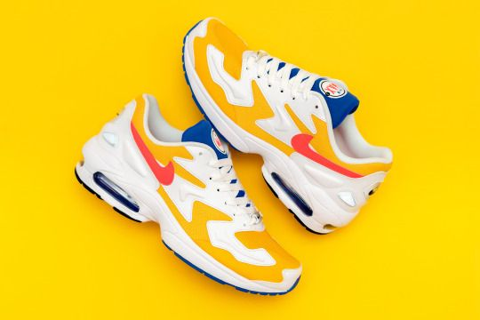 more photos 8b85f af8ff This week see s the return of 1994 s Nike Air Max2 Light for it s first  ever reissue, from a time when visible Air technology was in its infancy.
