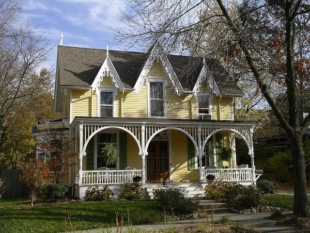 17 Best Images About Victorian Homes In GR MI On Pinterest