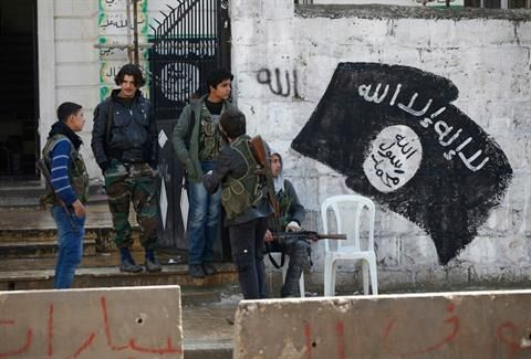 Azaz residents say ISIS 'disfigured the religion and the revolution'  http://www.dailystar.com.lb/News/Middle-East/2014/Mar-12/249982-azaz-residents-say-isis-disfigured-the-religion-and-the-revolution.ashx#axzz2viEHHnXz   Syrian refugees in this border outpost were delighted to hear their hometown of Azaz had been liberated – not from Bashar Assad's troops but from Al-Qaeda fighters who subjected them to a regime that included torture and public beheadings...