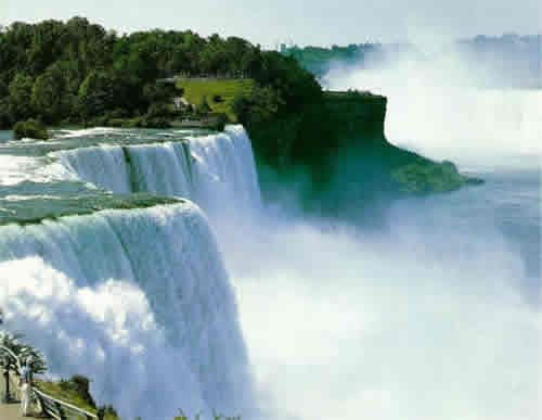 Nigeria Tourist Destinations For Fantastic Vacation Journey