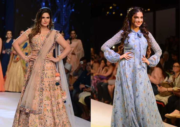 Zarine Khan and Divya Khosla Kumar were Pure Perfection at PCJ India Showcase Week'17  #Bollywood #Movies #TIMC #TheIndianMovieChannel #Entertainment #Celebrity #Actor #Actress #Director #Singer #Magazine #Fashion #celebrities #BollywoodUpdates #BollywoodActress #BollywoodActor #FashionDesigner #IndianFashionDesigner