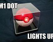 Pokemon Pokeball Toy Mod (M1 DOT)