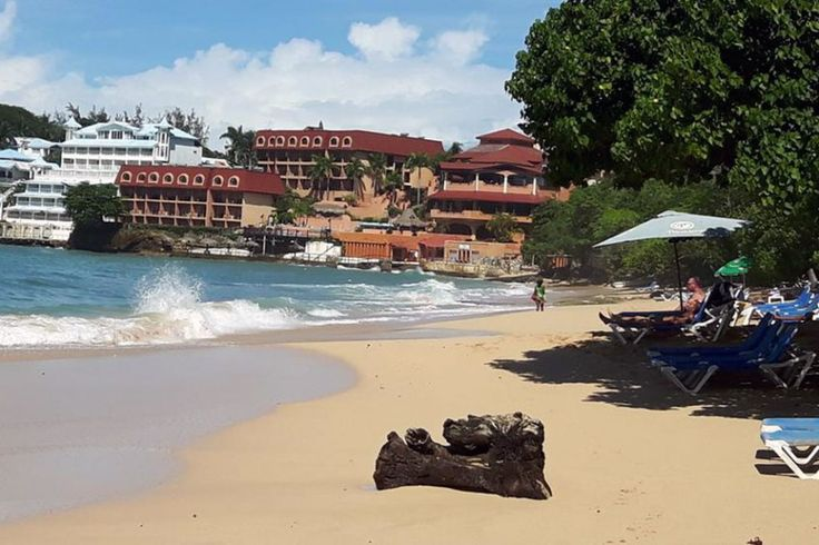 Republica Dominicana satisfacción New Sosua Bay