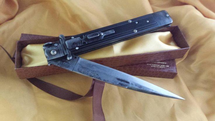Molise knife Lelle Floris - Coltelli a Serramanico - Coltelli