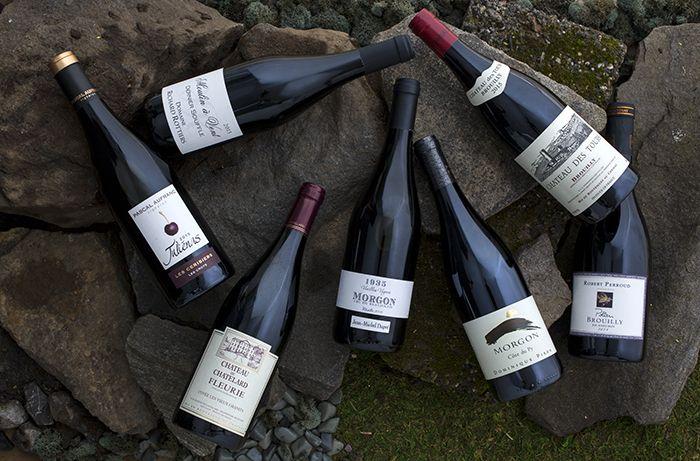Cru Beaujolais Has a Rock-Solid Future   Wine Enthusiast Magazine