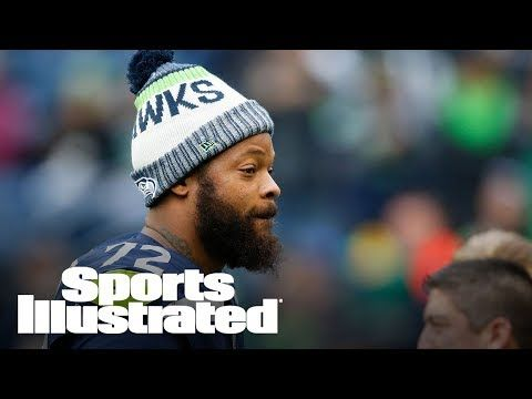 Does Trading Michael Bennett Mean The End Of Legion Of Boom Era? | SI NOW | Sports Illustrated
