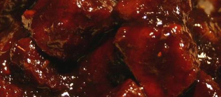 Pittige BABI PANGANG lekkerder dan van de Chinees | Lekker Tafelen