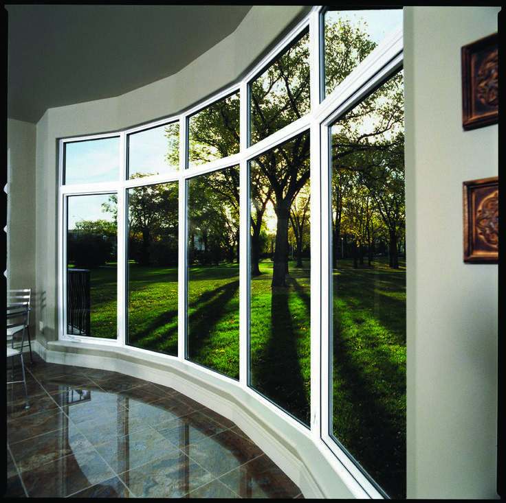 All Weather Windows provide many options to help maximize the energy efficiency of your windows. Dual Pane, Tri-pane, Low-E and SunStop glass options all offer greater energy efficiency, which in turn pass on savings to the home owner!   Understand the ENERGY STAR® Rating - http://bit.ly/1JsXZly