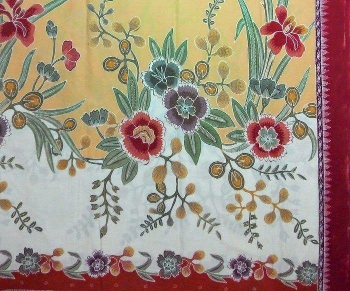 Gambar Batik Bunga Beserta Warnanya 25 Gambar Motif Batik Indonesia Lengkap Dengan Penjelasannya Ketahui Jenis Motif Batik Dari Berbaga Di 2020 Bunga Gambar Tenunan