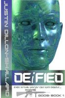 Book Review: DEiFIED by Justin Dillon-Shallard | Jo Rodrigues, a layman's kind of Author!