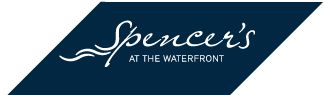 Spencer's at the Waterfront  in Burlington offers breathtaking, panoramic views. It has character and ambiance to spare. From its glass-walled dining room, or heated patio that overlooks a tranquil reflection pond, enjoy blue skies and sparkling water with the lights across the lake by night. Spencer's is a place to drop by for lunch or dinner, but is also the ideal location for weddings.