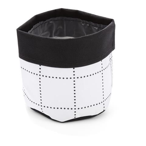 planter Pouch Sml Grid gardeners Choice