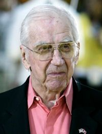 Ed McMahon TV personality, was born in Detroit, Michigan.