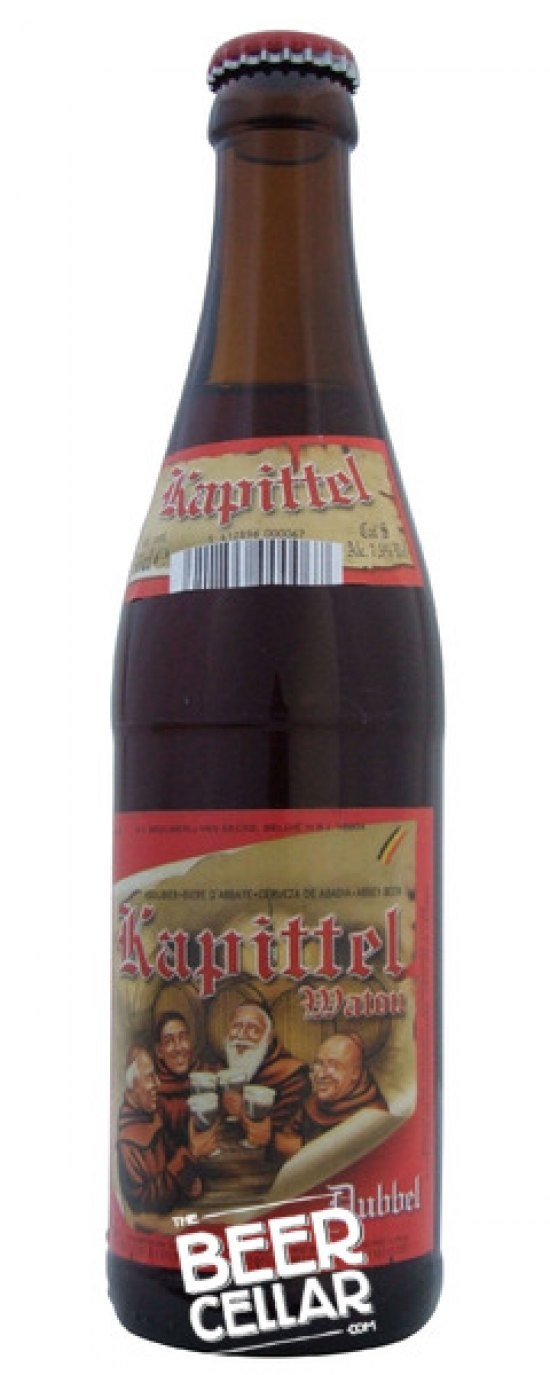 A 7.5% Abbey Dubbel from Van Eecke, Belgium http://www.kangadrinks.com/buy-het-kapittel-watou-dubbel-330ml-bottle-beer-online-in-australia/