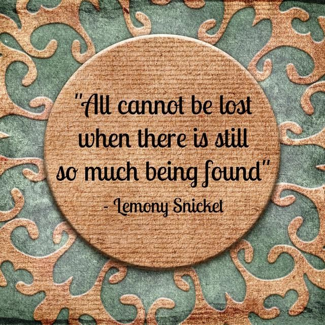 34 of the best Lemony Snicket quotes | Deseret News