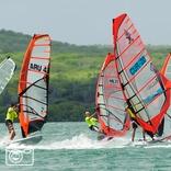 Windsurf Curazao Concurso Desafío 2012
