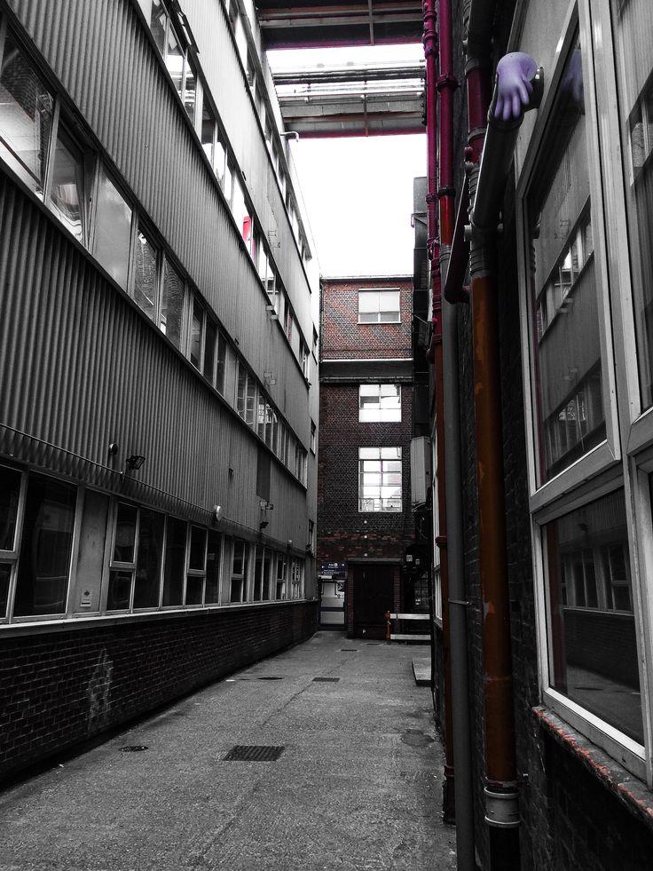 High Five. #streetphotography