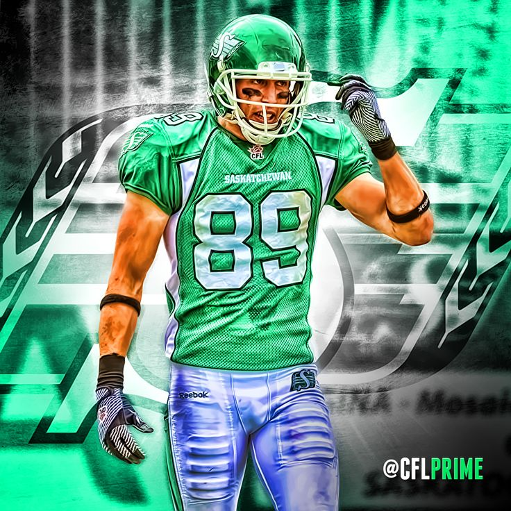 Chris Getzlaf, Saskatchewan Roughriders