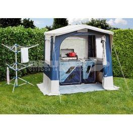 Tienda Brunner Gordon 200cmx150cm I PVC | Tienda de Camping online
