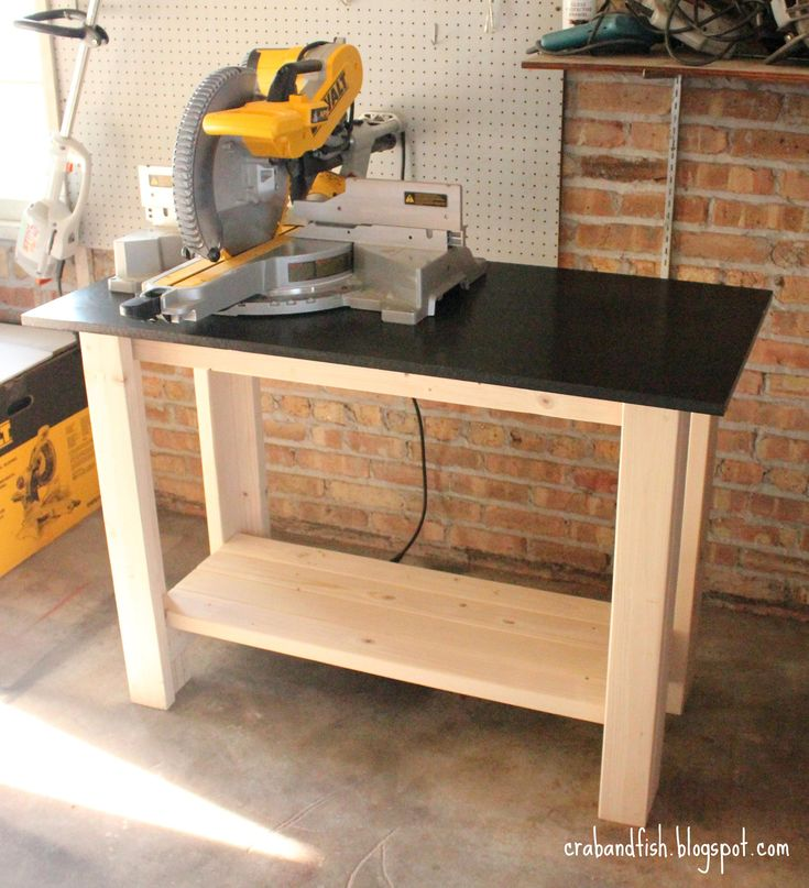 17 best images about workbench on pinterest kreg jig for Simple workshop table