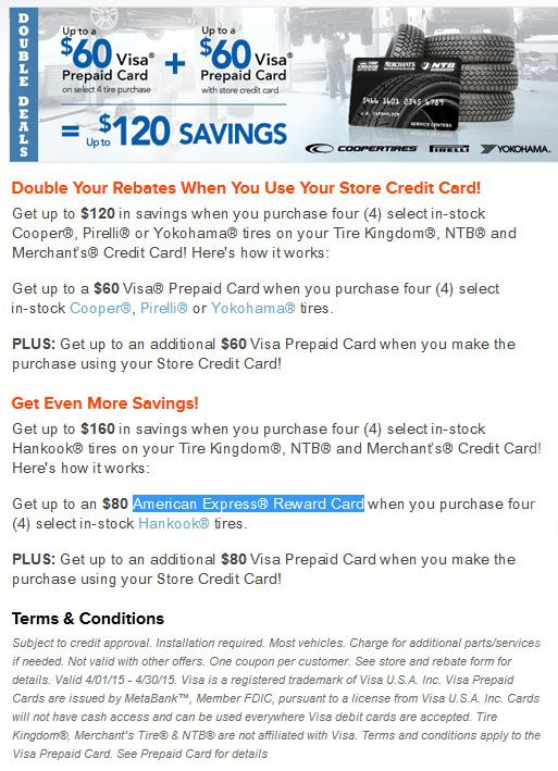 Ntb service coupons